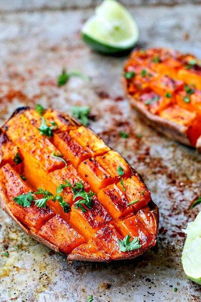 desert sweet potato