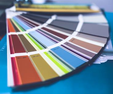 Learning Portal Course - Colour techniques for Effective design