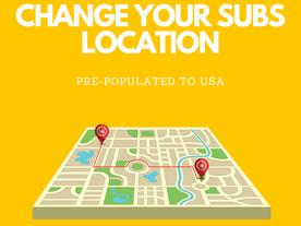 Location Statistics - Mailchimp