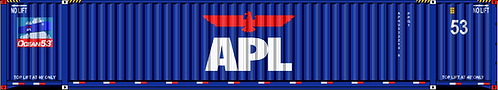 HO-APL 53' Dry Overseas logo
