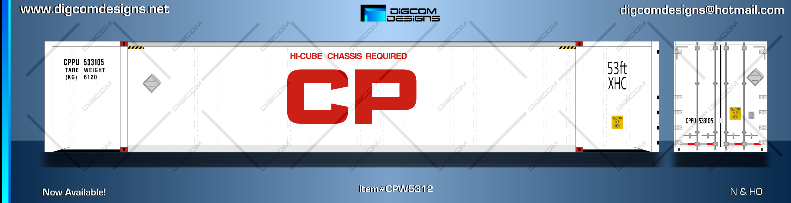 CPW5312