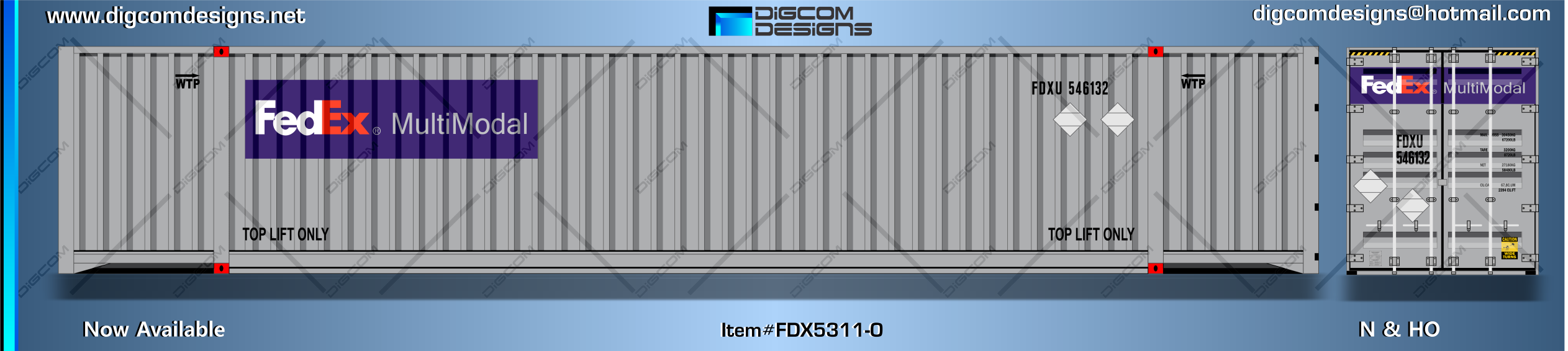 FDX5311-O