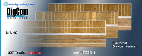 ITD53-1 (Dry Van INSERTS)
