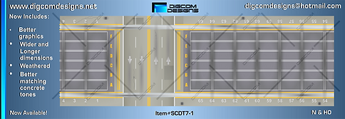 Container Depot Surface print DigCom Dsigns