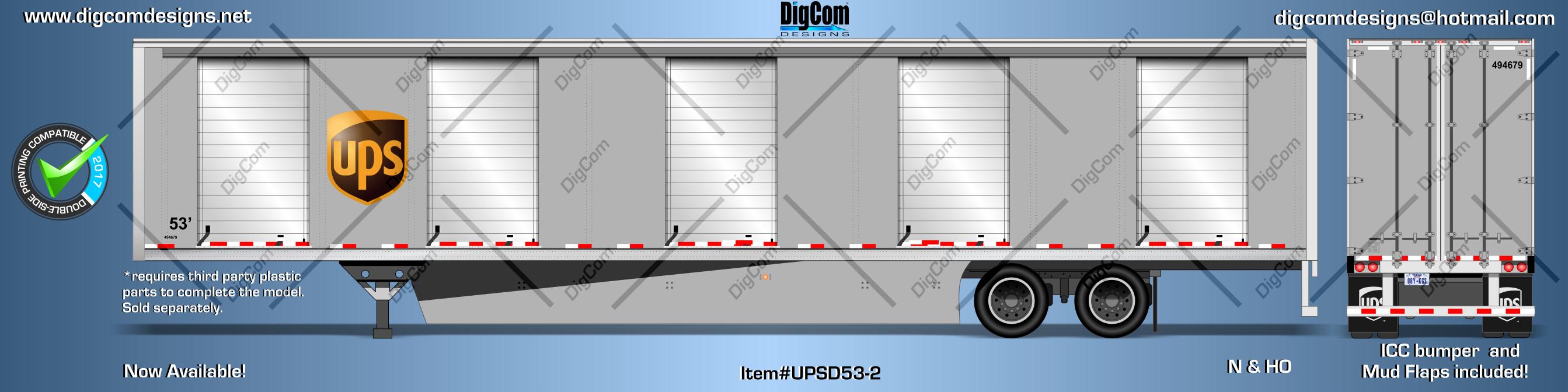 UPSD53-15