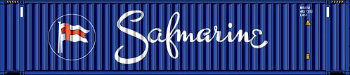 HO-SAFMARINE 45 DRY