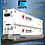 Thumbnail: N- KLEYSEN transport 53' heated container - heater included