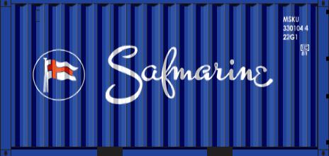 HO-SAFMARINE 20 DRY