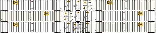 HO- 53' Block #7