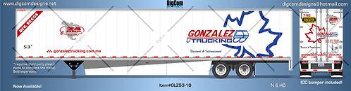 GLZ53-10