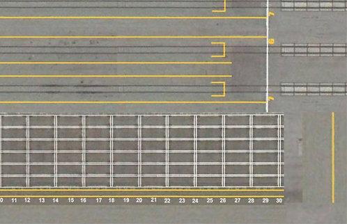 Intermodal Yard