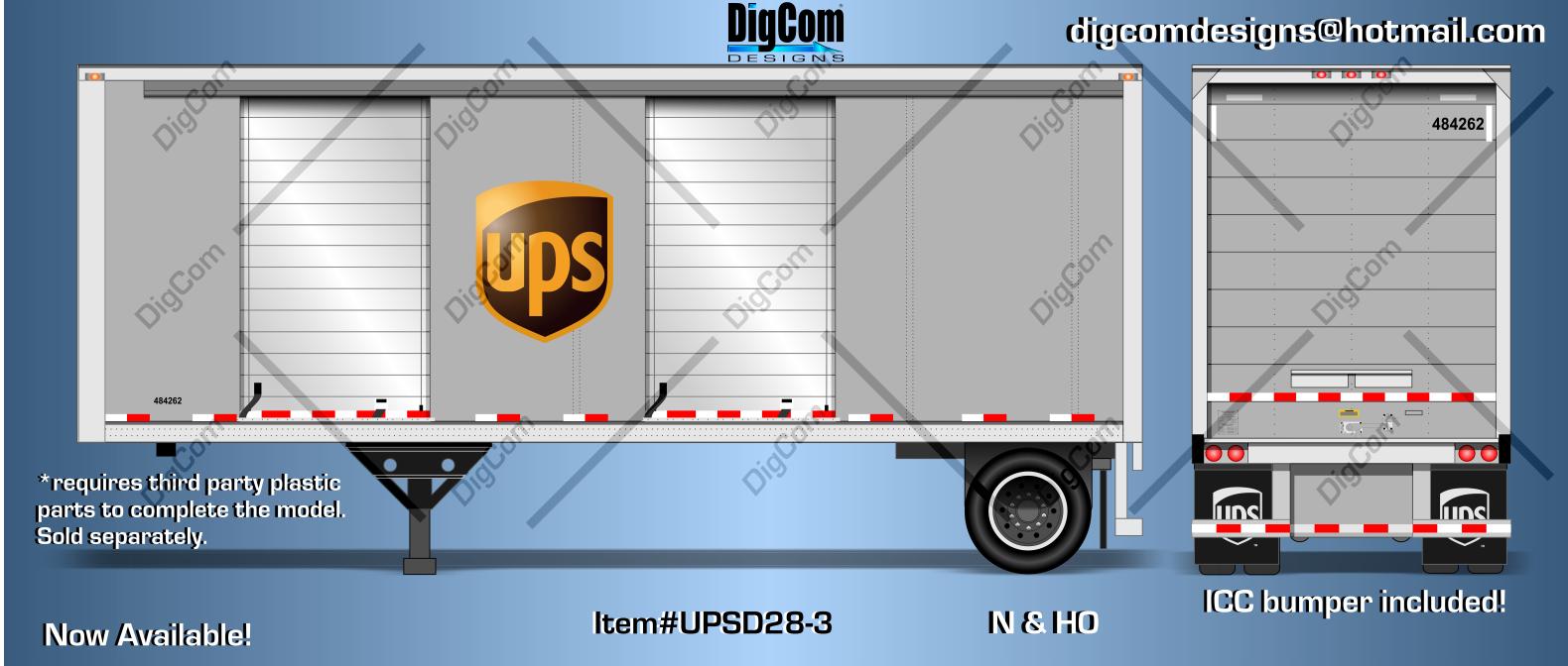 UPSD28-3