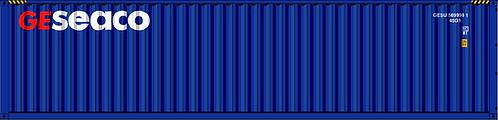 HO - GESEACO 40´Sea Container