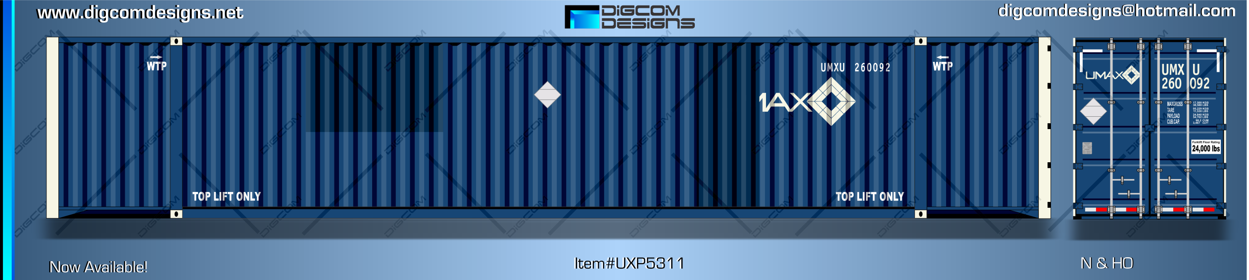 UXP5311
