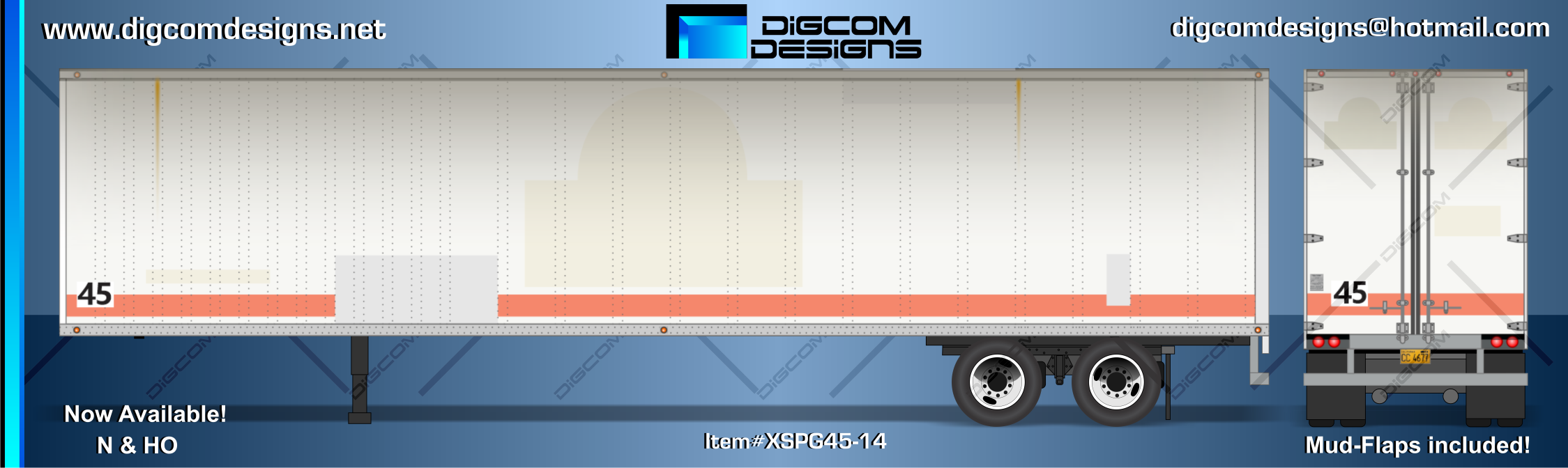 XSPG45-14
