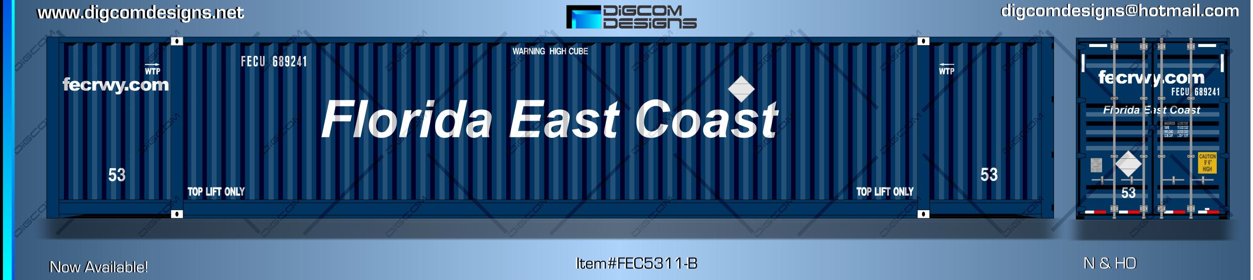FEC5311-B