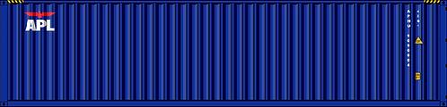 HO-APL 40' Dry Blue small logo