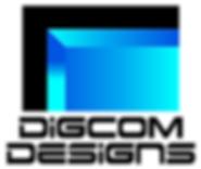 DigCom Designs logo