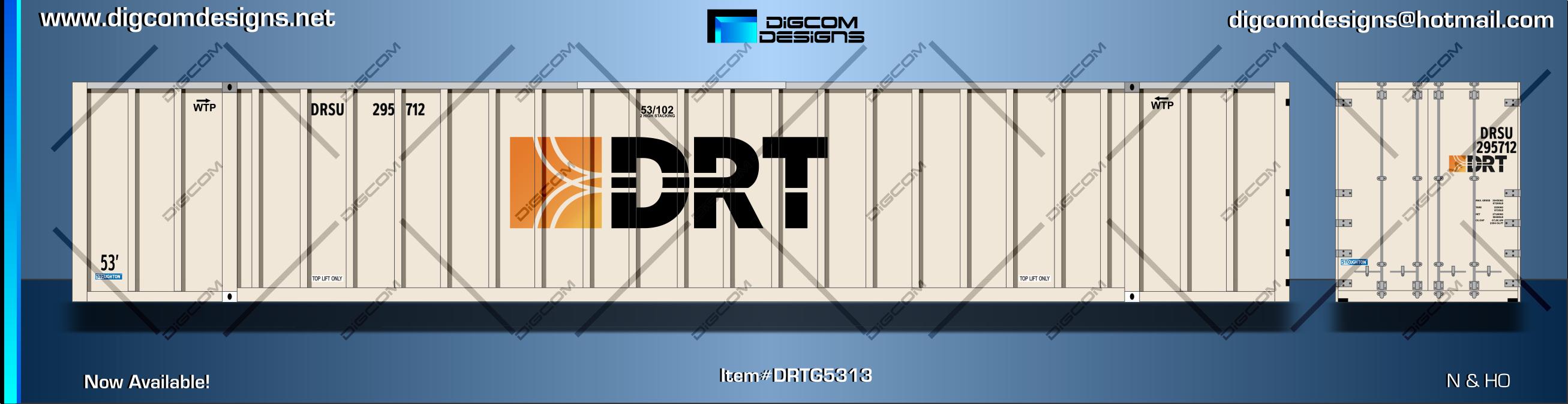 DRTG5313