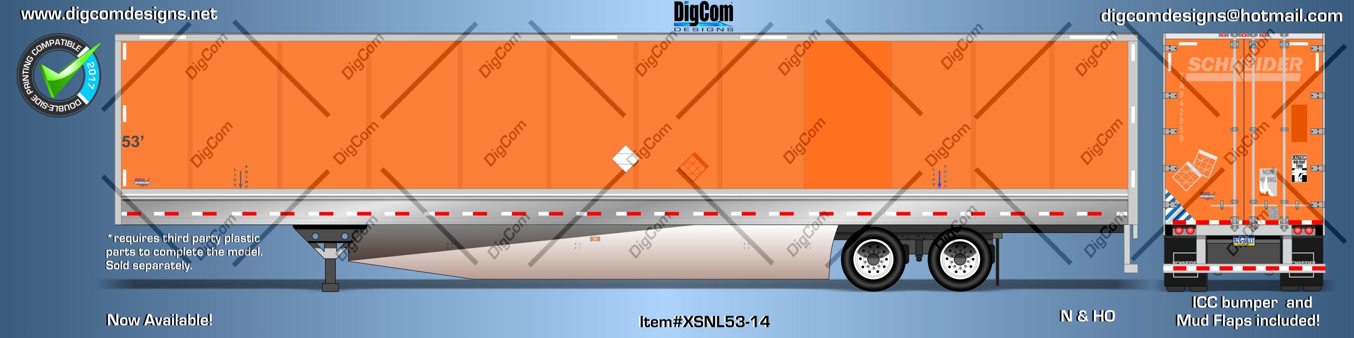 XSNL53-14