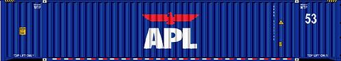 HO-APL 53' Dry Blue