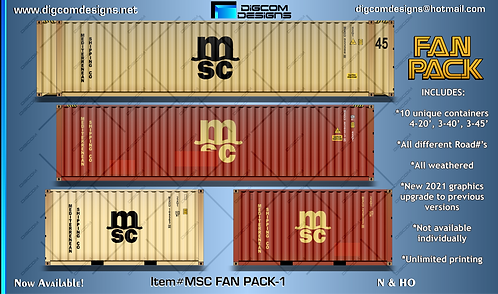 HO-MSC FAN PACK-1