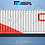 Thumbnail: N- CN Intermodal (grey/red) 53' dry