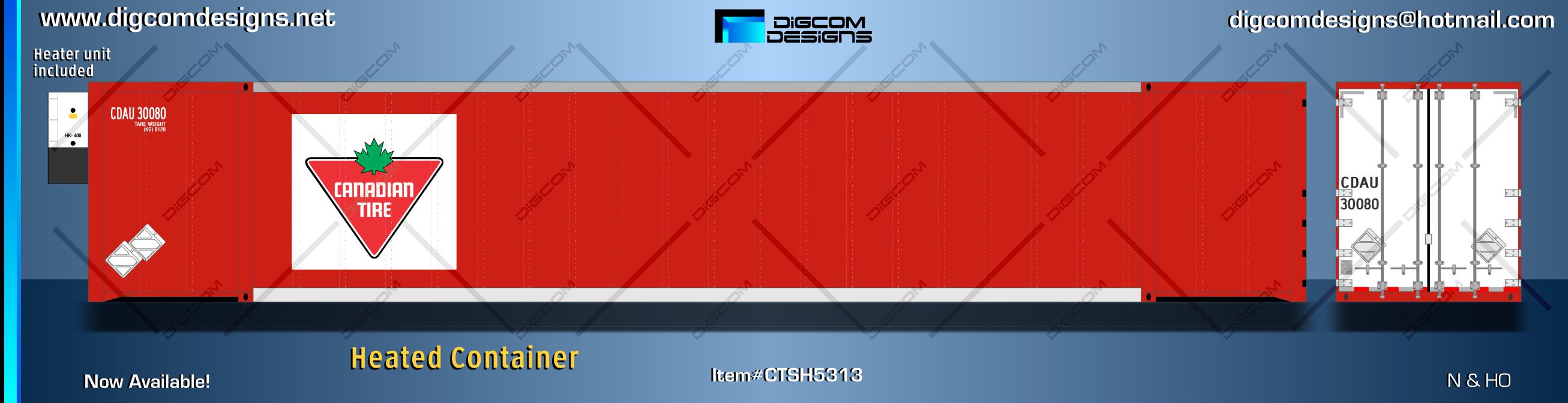 CTSH5313