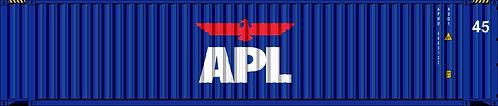 APL 45' Dry Blue