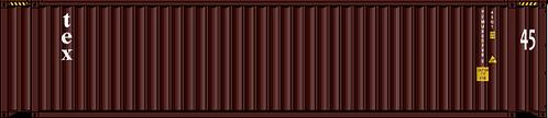 HO-TEX DRY 45
