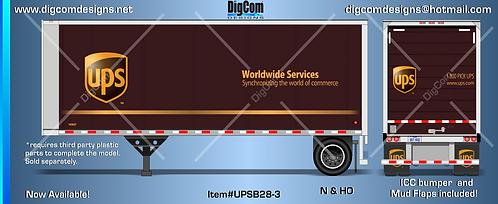 HO-UPSB28-3