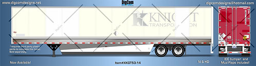 N-Ex Knight Transport