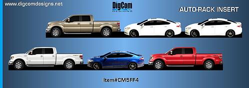 HO-CM5FF4 (Ford Fusion/F-150 insert)