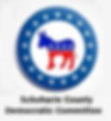 SchoharieCountyDemocraticcommitteedonkey