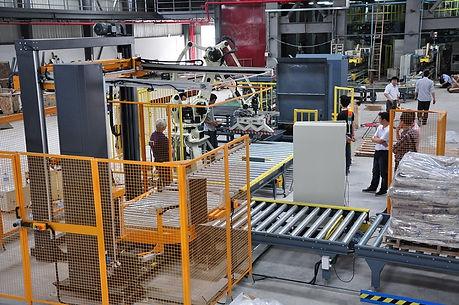 รับออกแบบ จำหน่าย เครื่องจักรอุตสาหกรรม เครื่องพิมพ์วันที่ผลิต