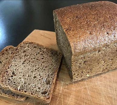 ドイツパン 全粒粉パン