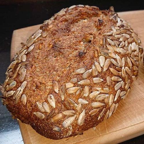 全粒たねパン