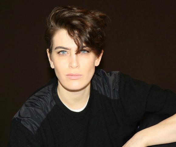 Melissa Weisz