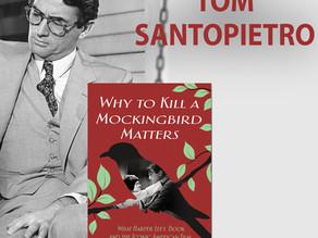 To Kill a Mockingbird: Unfinished Business