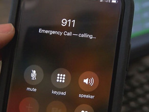 Why do an interview about 911 dispatchers?