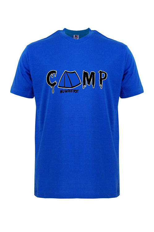 CAMP NOWHERE ROYAL