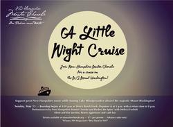 A Little Night Cruise