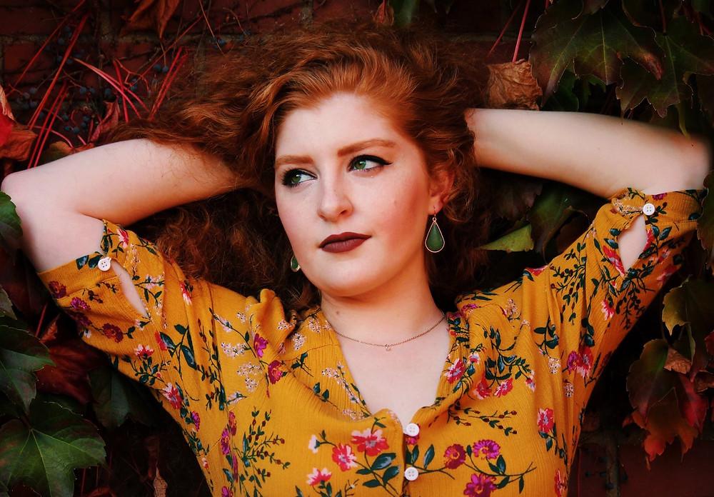 Becca Mansfield - Alto - Member Since 2018