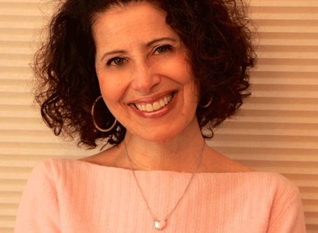 NH Master Chorale Welcomes Author Lesléa Newman