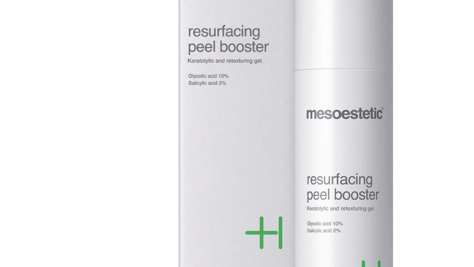 Resurfacing Peel Booster