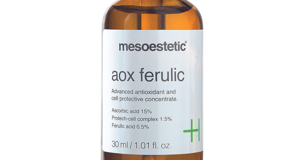 Aox Ferulic