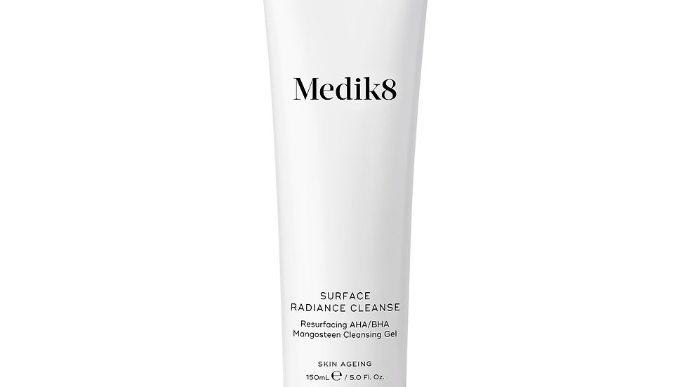 Surface Radiance Cleanse