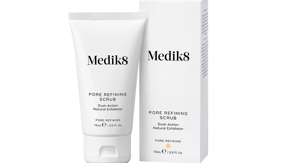 Pore Refining Scrub
