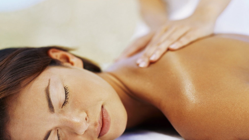A DAY AT THE SPA GIFT VOUCHER