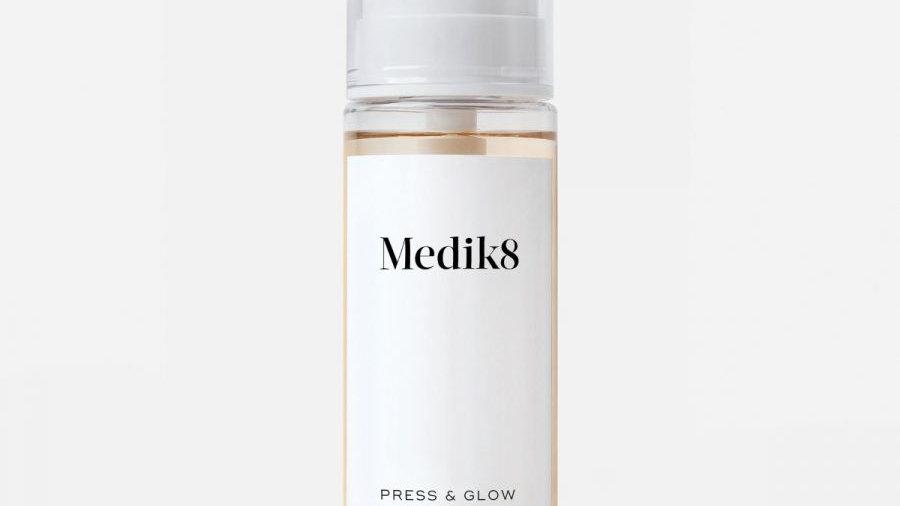 Press & Glow